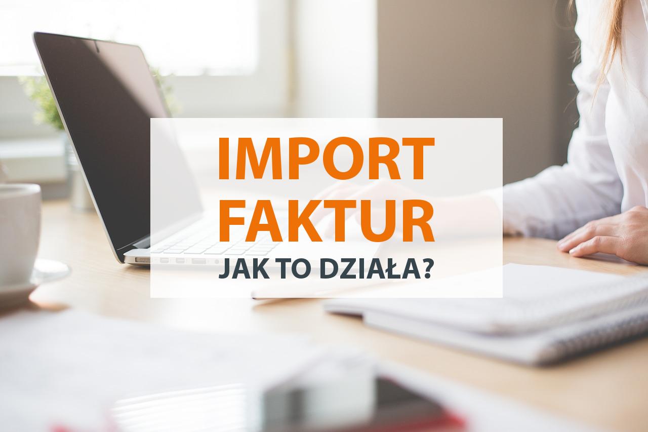 import faktur